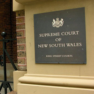 Supreme Court NSW